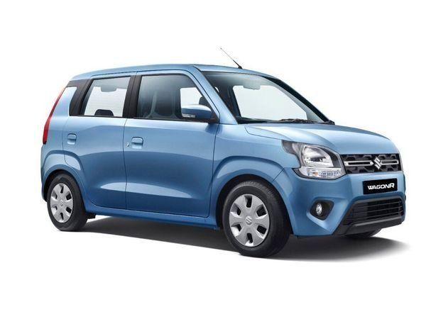 maruti suzuki's wagonr edition launch see price and mileage