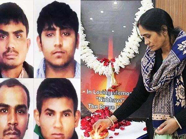 Nirbhaya rape and murder case: SC dismissed the curative petition by 2 convicts