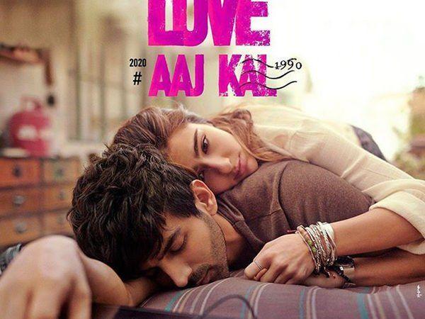 Censor certificate for Love Aaj Kal