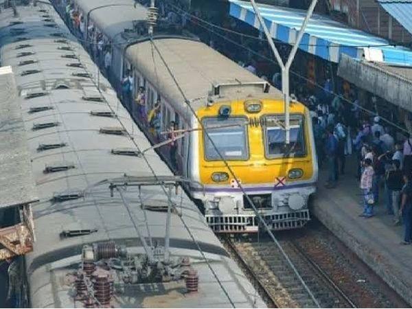 मध्य रेल्वेचे प्रवाशांना गारेगार 'न्यू इयर गिफ्ट', वेळापत्रकातही बदल