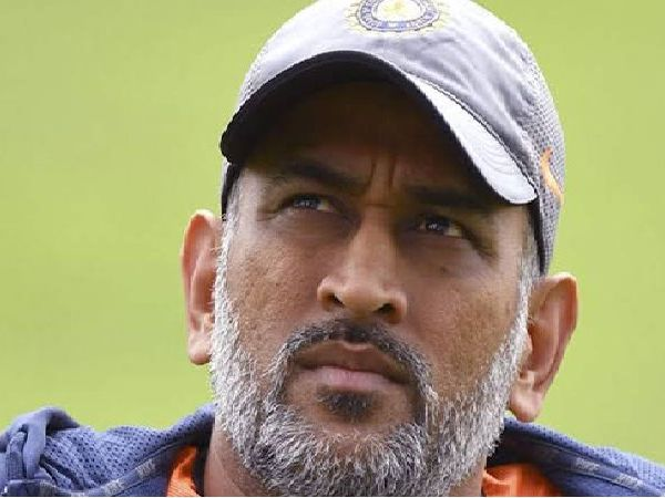 Confirmation on Dhoni's comeback on this date