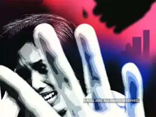 An MBA student allegedly abducted and gangraped by four men in UP