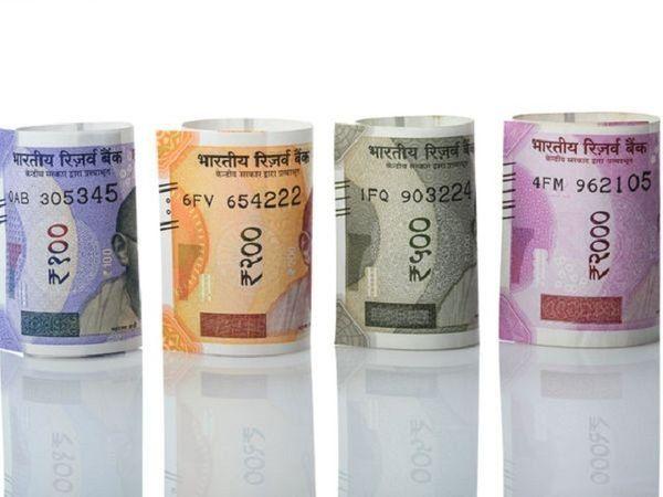 Share Market Money