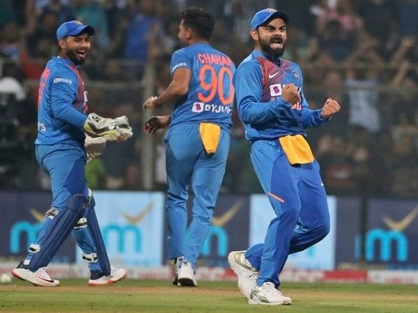 india won by 67 runs west indies lost the t-20 match and series also