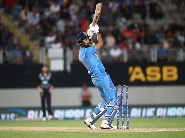 India vs New Zealand 4th T20I live score