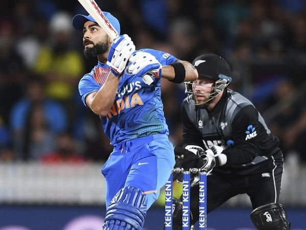 new zealand won by 22 runs against india in auckland