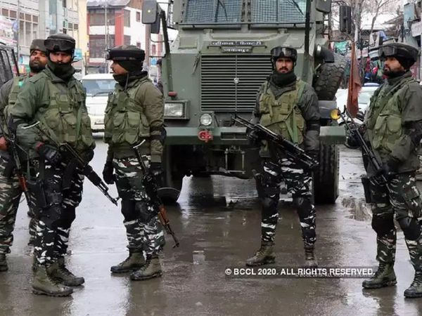 pulwama terrorist attack one year completed 14 feb 2019