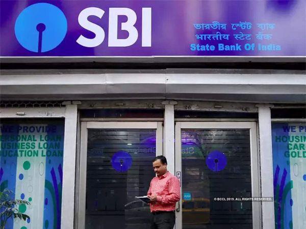 sbi alert warn customer malware mobile charging bank details password data usb cable technology news marathi