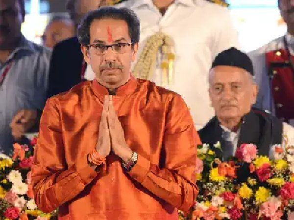 All ministers are billionaires in Thackeray cabinet