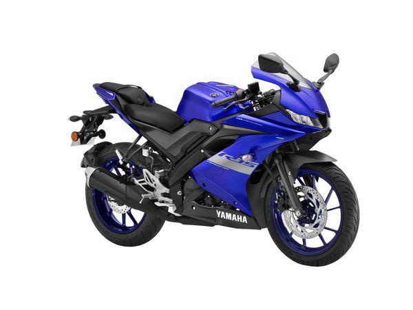 yamaha yzf r15 v3.0 bs 6 launch check price specification technology bike news marathi