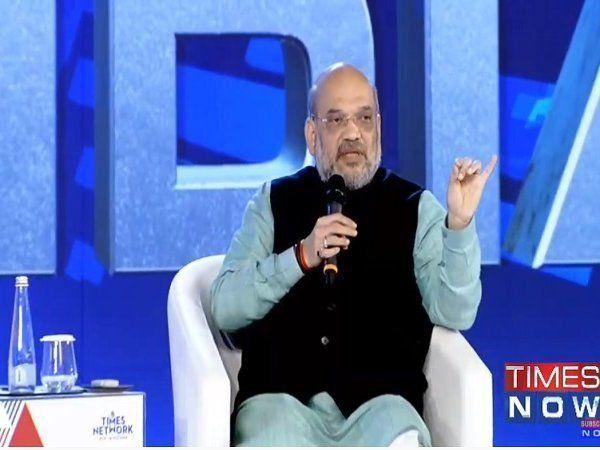 Amit Shah at Times Now Summit 2020: सीएएस, एनपीआरला घाबरण्याची गरज नाही - अमित शहा