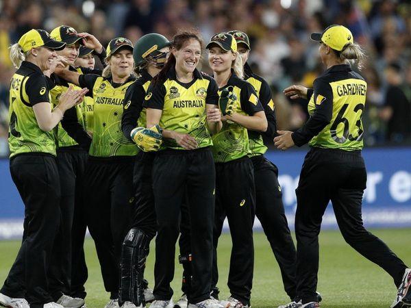Women's T20 World Cup Final