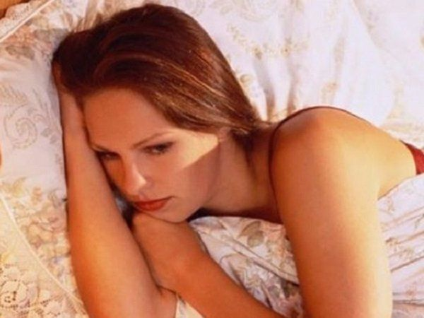 Reasons why are you dreaming about your Ex boyfriend