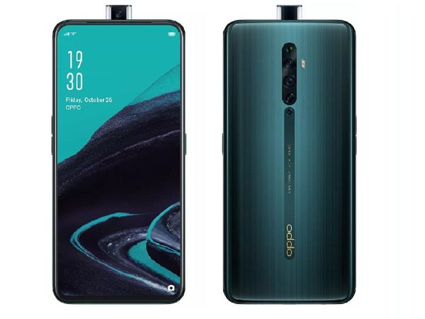 oppo reduced the price of this stylish smartphone now you can buy reno 2 f cheaply