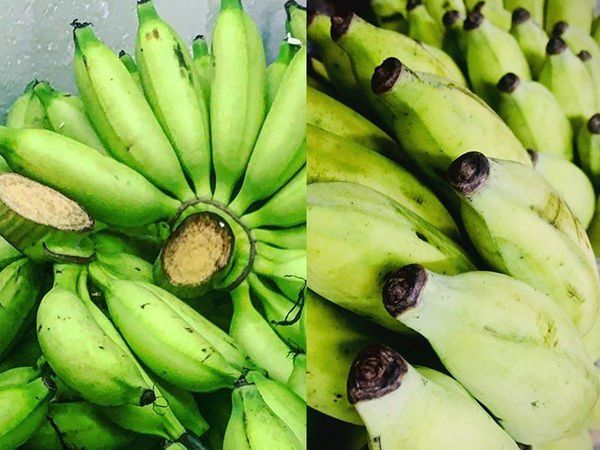 Health Benefits of Raw Banana