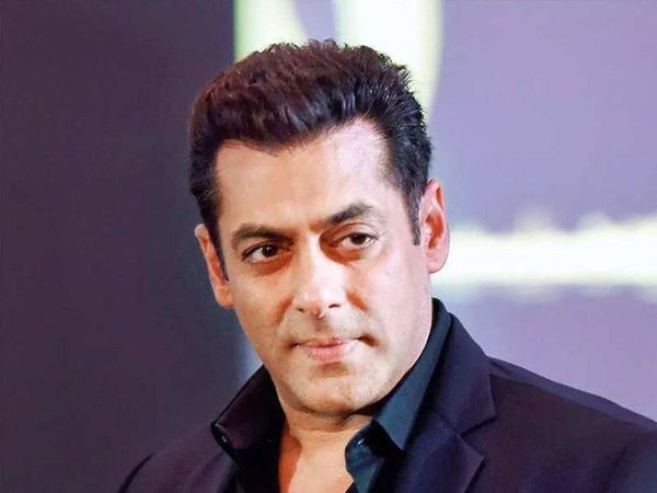 salman khan cancels us tour due to pakistani organizer entertainment news in marathi
