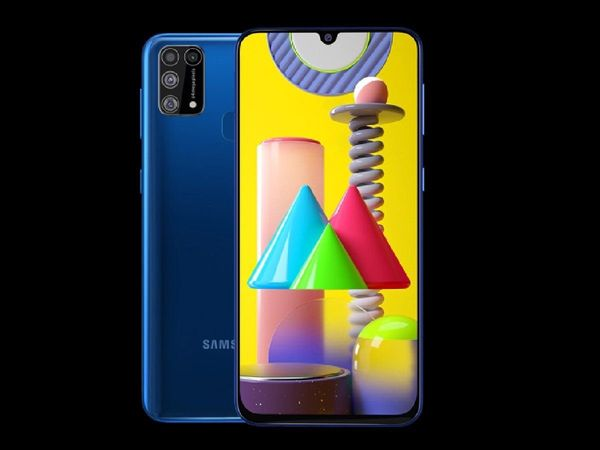 samsung galaxy m31 smartphone will compete with redmi note 8 pro know what is the special feature