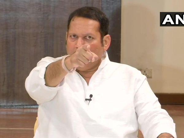 stop calling yourself shiv sena, instead you should call yourself thackeray sena said udayanraje bhosale