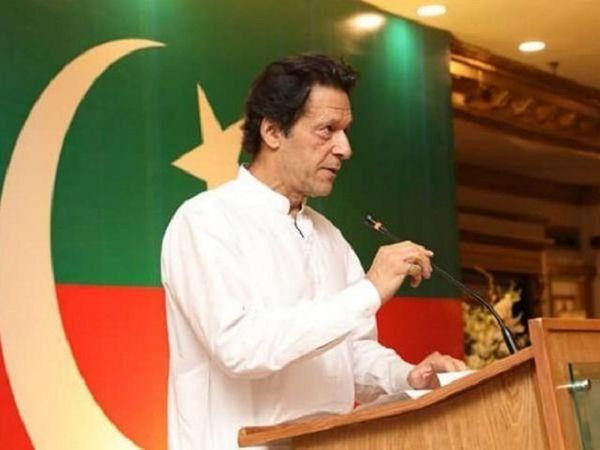 Imaran Khan