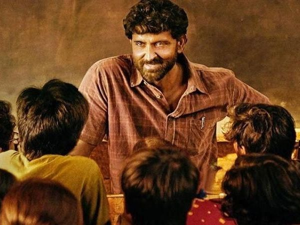 Super 30 movie box office collection