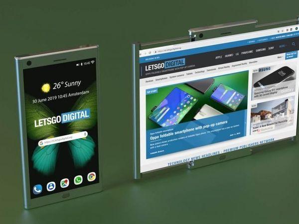Samsung (LetsGoDigital)