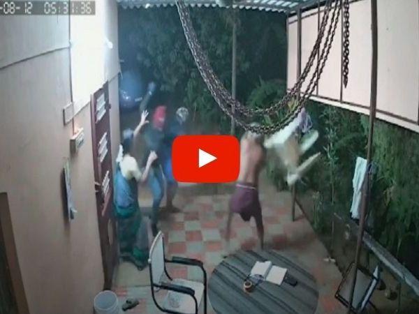 tamil nadu couple fight robbers
