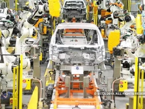 Automobile sector in India