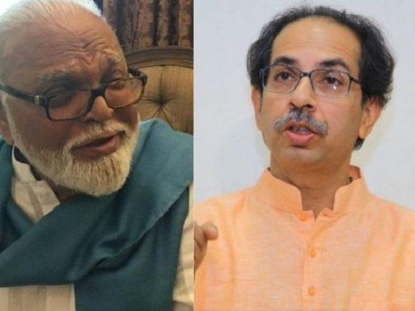 Chhagan_Bhujbal and Uddhav_Thackeray