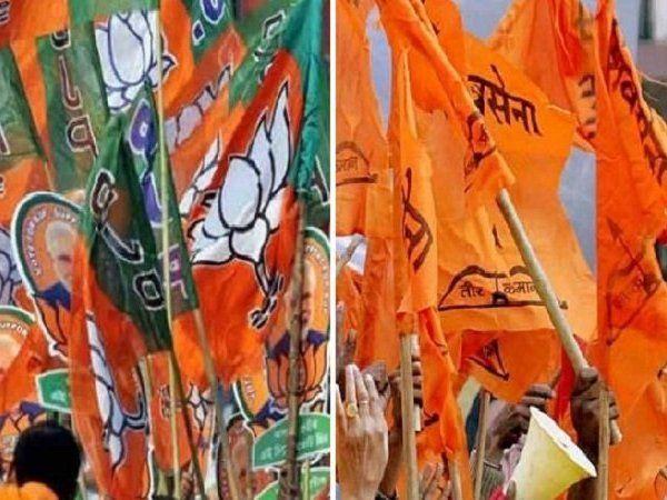 vidhansabha election 2019 bjp shiv sena alliance not happen in upcoming assembly election narendra mehta   news in marathi