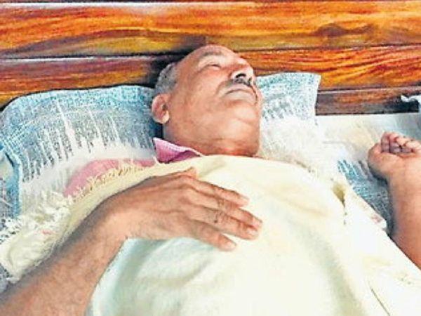 mri machine man stuck inside haryana hospital trending viral news