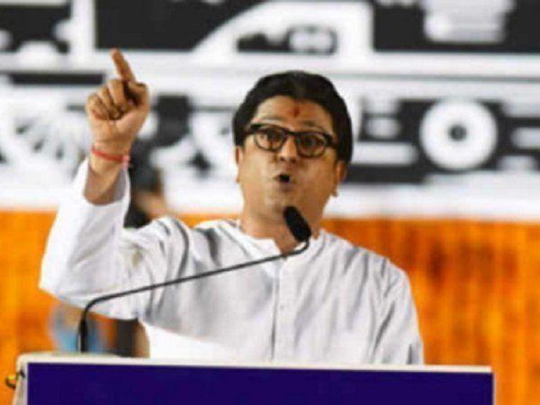 vidhansabha election 2019 bjp shiv sena raj thackeray game plan mns gave ticket to rebel news in marathi