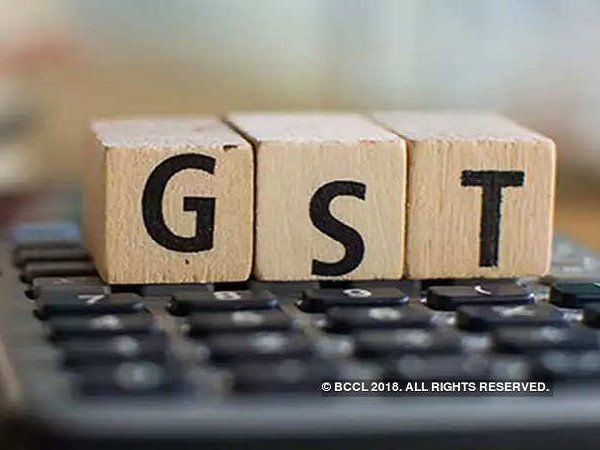 Six percent increase in GST collection