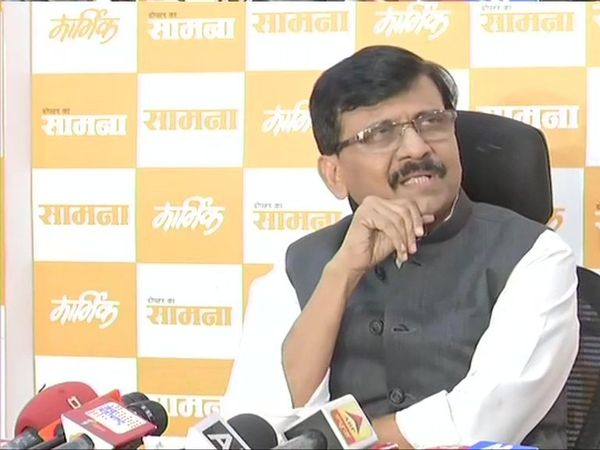 sanjay raut should apologize to bjp  for this see who made aggressive demand