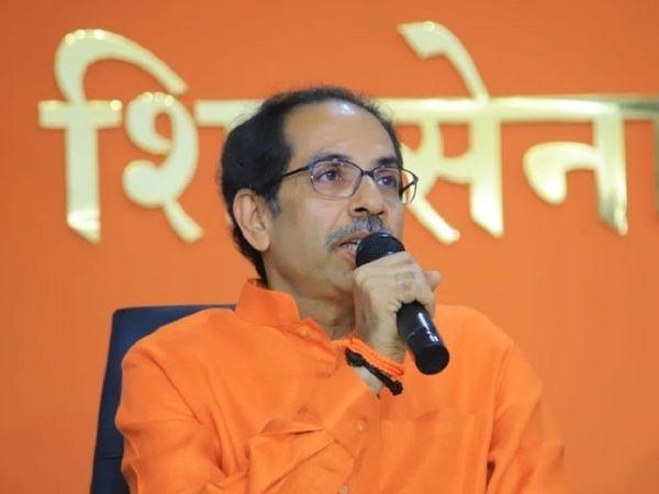 uddhav thackeray baahubali movie dailogue cm post promise shiv sena bjp amit shah devendra fadnavis vidhan sabha election 2019 news marathi