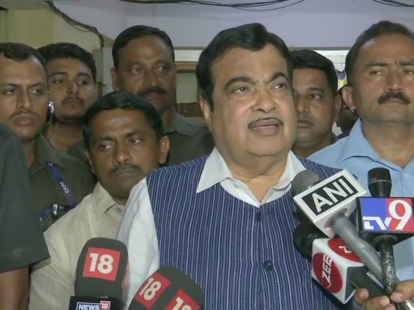 amit shah had not given any assurance to uddhav thackeray for the chief minister post said nitin gadkari